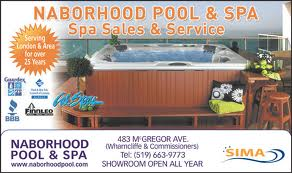 Naborhood Pool & Spa