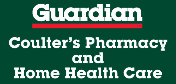 Guardian Coulter's Pharmacy and Home Healthcare
