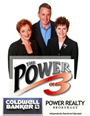 Power of 3 Coldwell Banker Power Realty