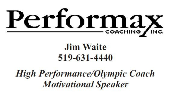 Performax Coaching