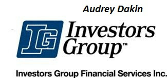 Investors Group-Audrey and Pete Dakin