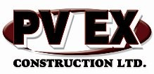 PV EX Construction