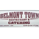 Belmont Town Restaurant & Catering