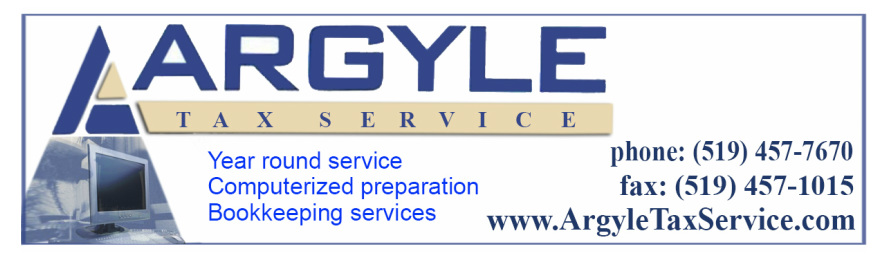 Argyle Tax Service