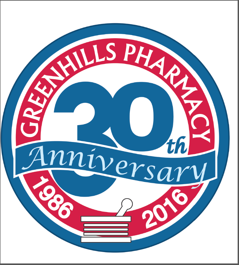 Greenhills Pharmacy Ltd