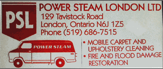 Power Steam