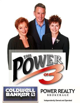 Coldwell Banker Power Realty Brokerage