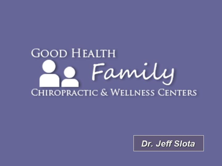 Good Health Family Chiropractic & Wellness Centers