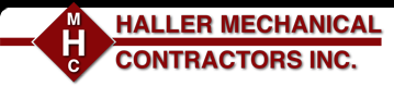 Haller Mechanical Contractors Inc.