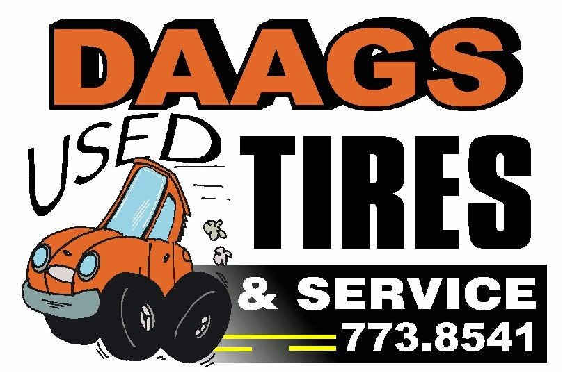 Daags Used Tires & Service