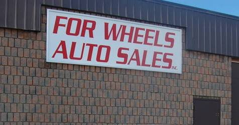 For Wheels Auto Care