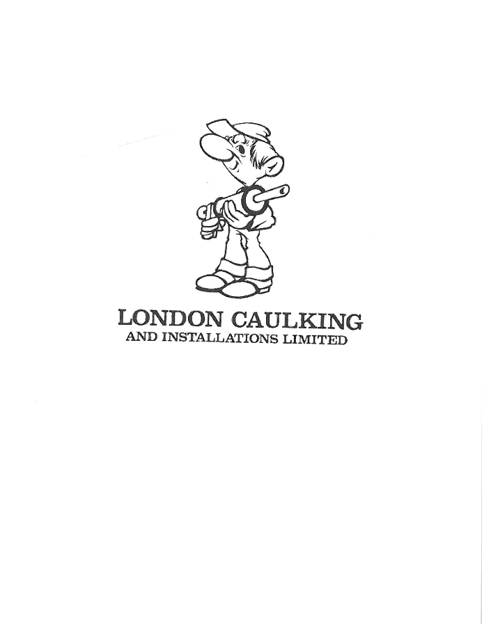 London Caulking