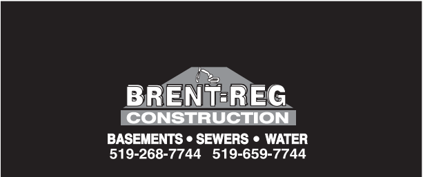Brent-Reg Construction