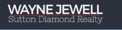 Wayne Jewell Sutton Diamond Realty