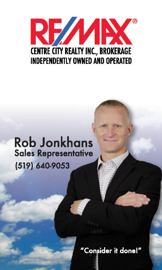 Rob Jonkhans Remax