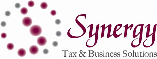 Synergy Tax & Business Solutions Inc.
