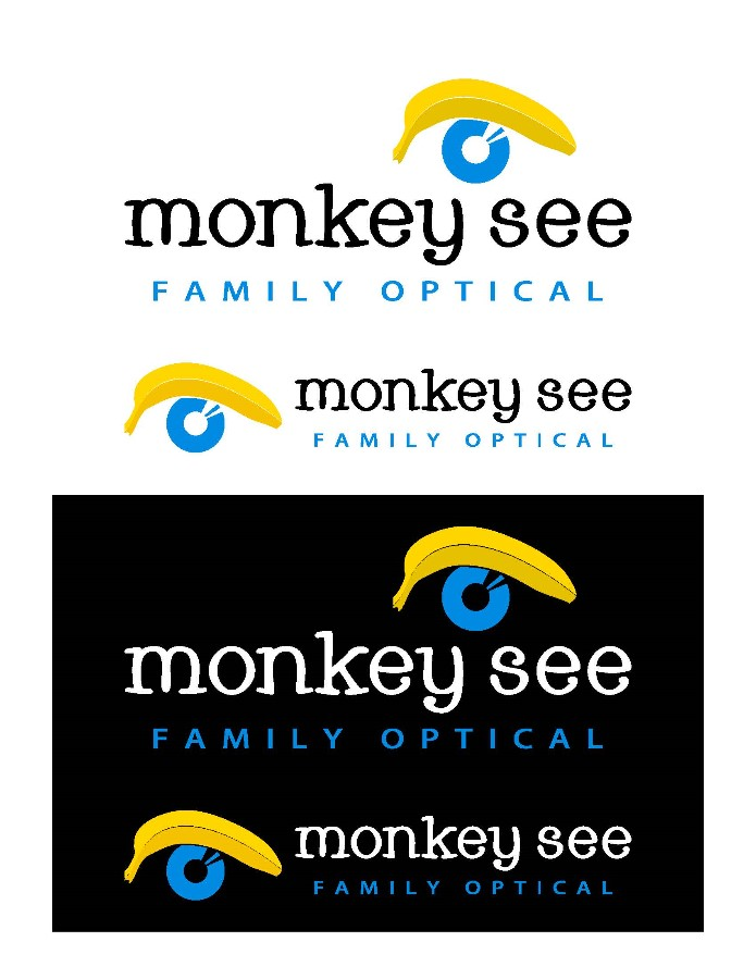 Monkey See Optical