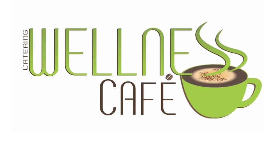 Catering Wellness Cafe