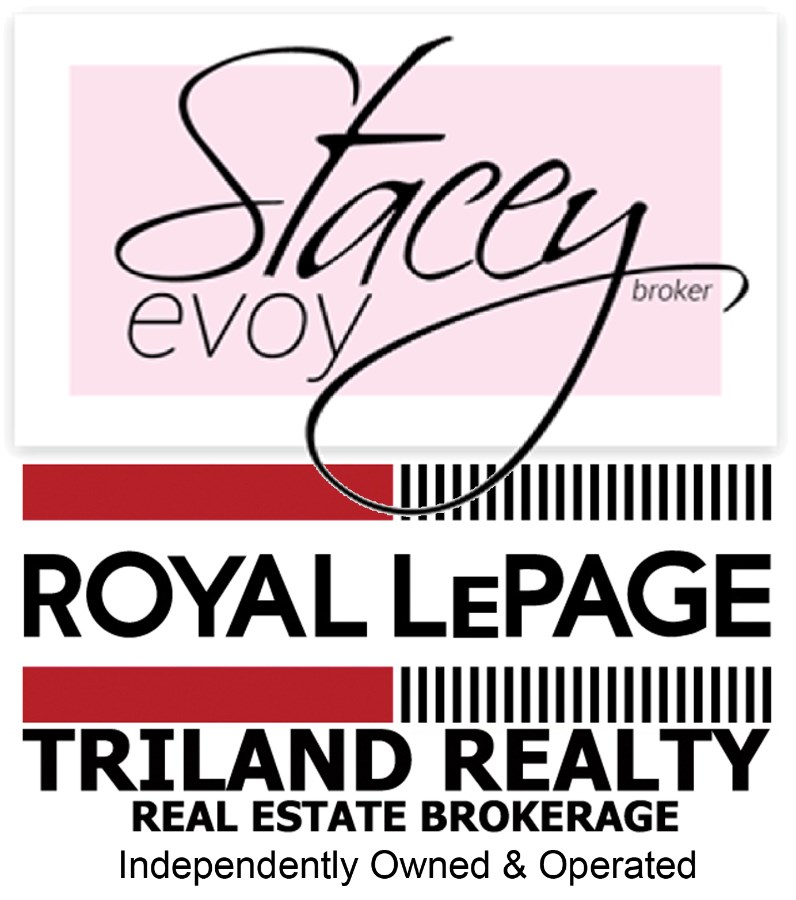 Stacey Evoy- Royal LePage