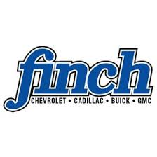 Finch Chevrolet Cadillac Buick GMC