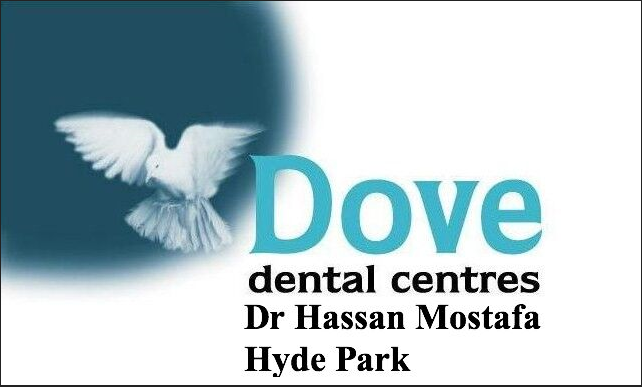 Dove Dental - Dr Mostafa