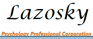 Lazosky Psychology